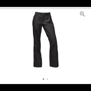 The north face.  Sally pants NWT